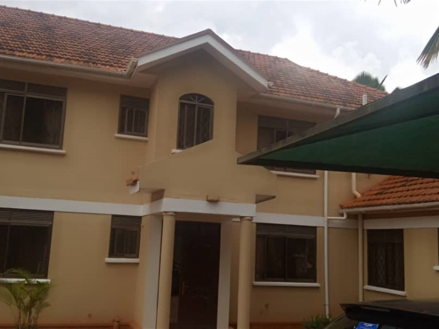 Storyed house for sale in Ntinda Kampala