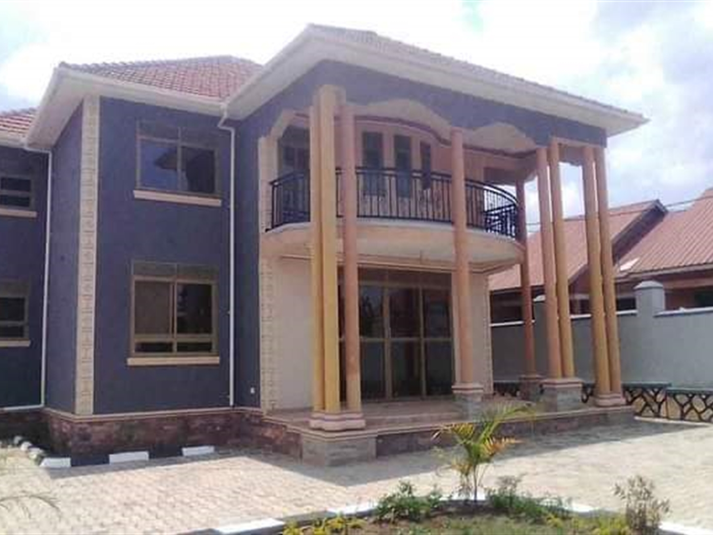 Storyed house for sale in Kawempe Kampala