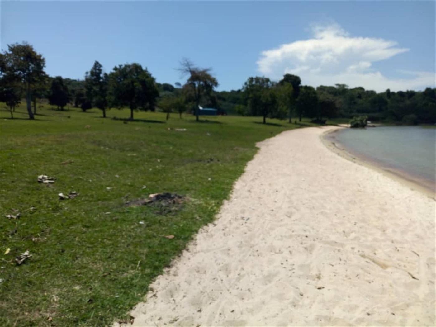 Multipurpose Land for sale in Koome Mukono