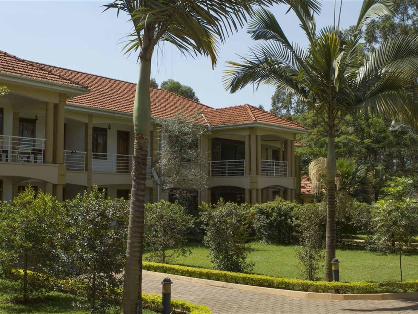 Hotel for sale in Buogolobi Kampala