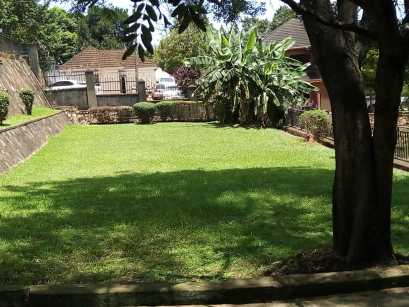 Storyed house for sale in Naguru Kampala