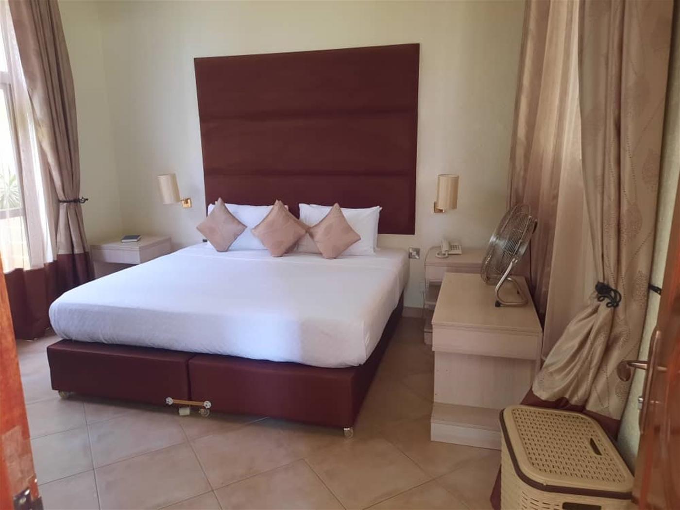 Hotel for sale in Kampalacenter Kampala