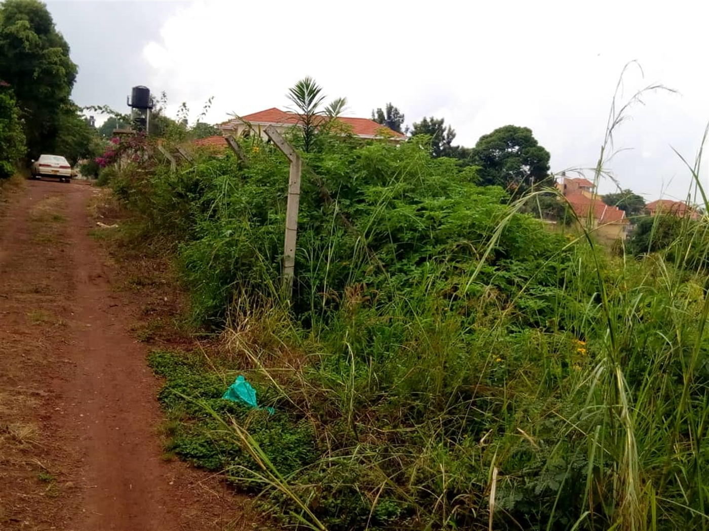 Recreational Land for sale in Lubowa Wakiso