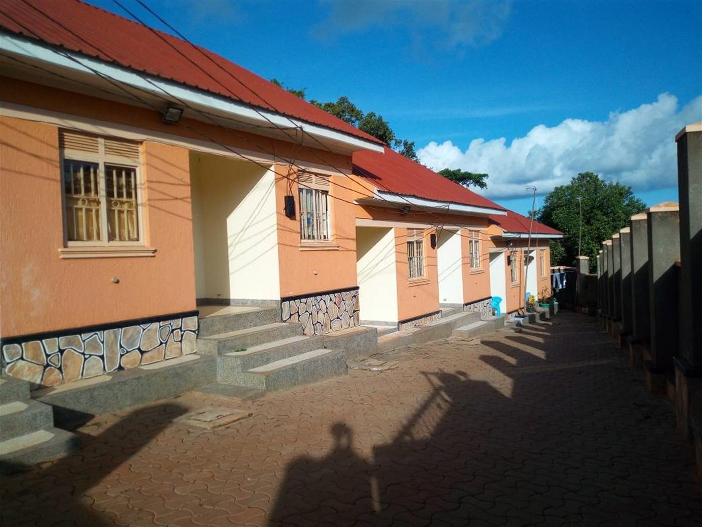 Semi Detached for sale in Namulanda Wakiso