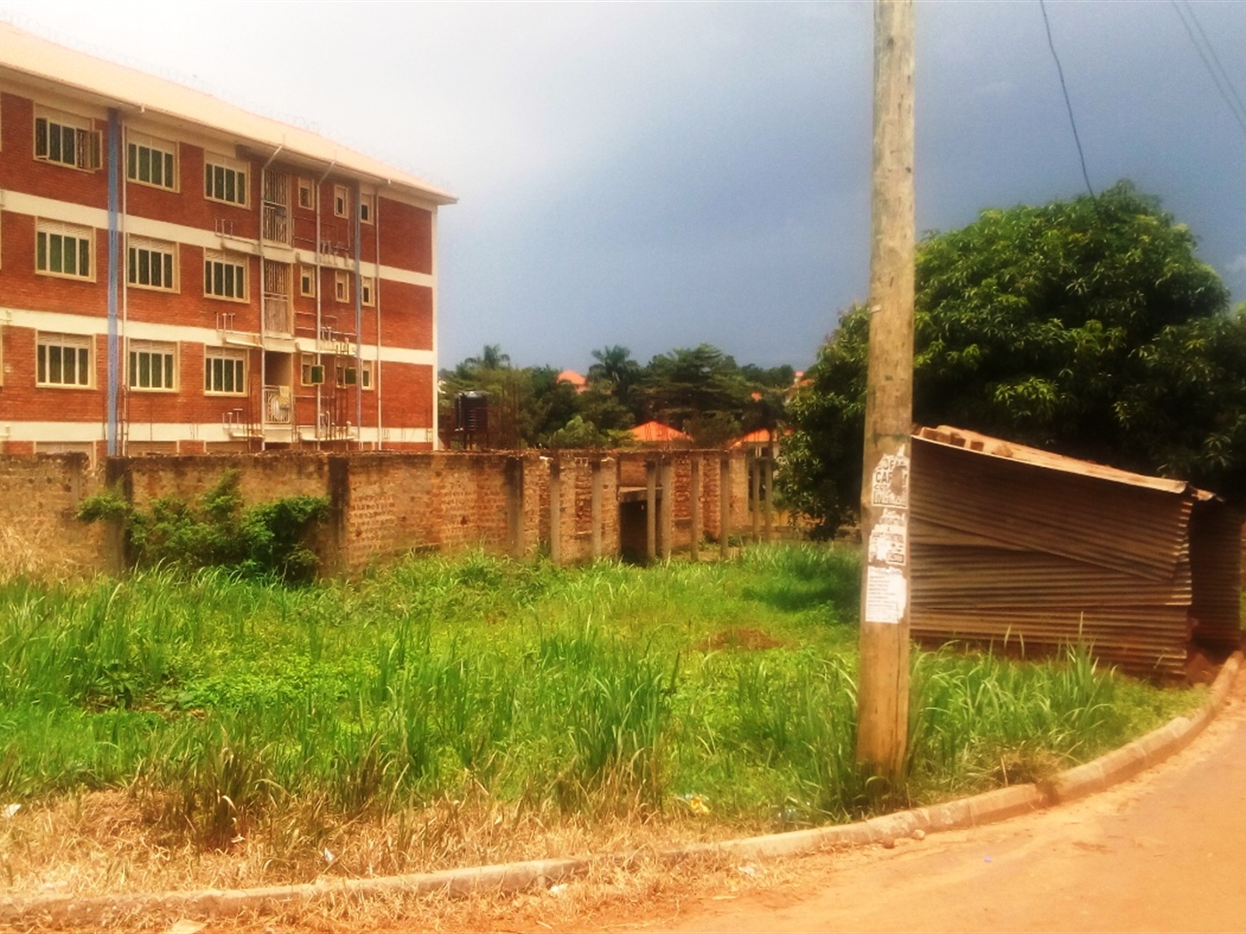 Agricultural Land for sale in Ggaba Kampala