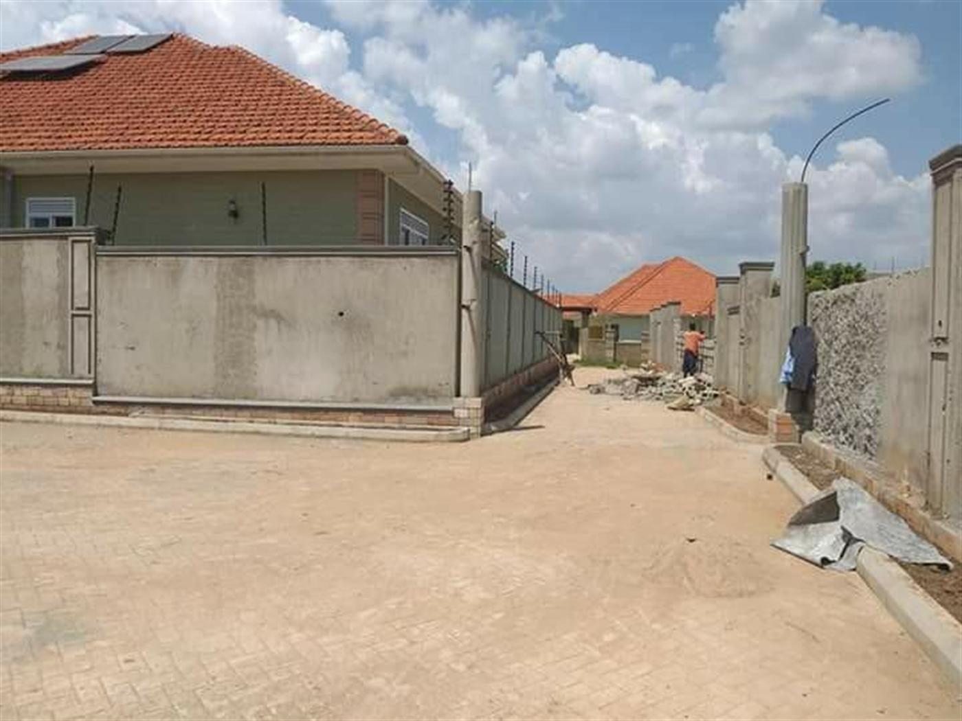 Bungalow for sale in Kiwatule Wakiso