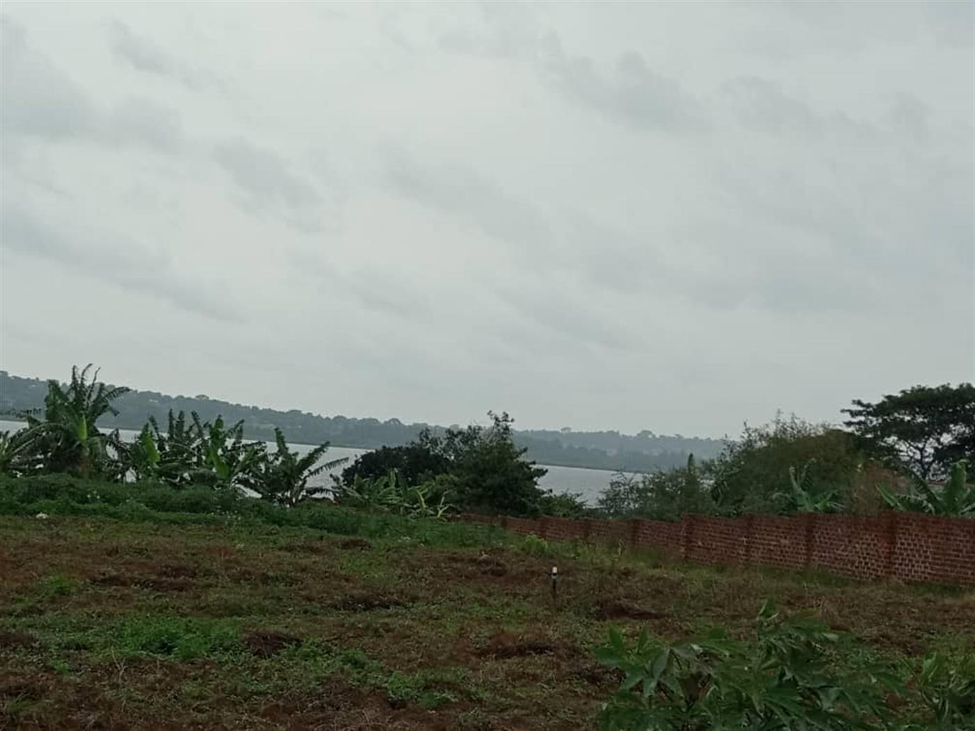 Recreational Land for sale in Namulanda Wakiso