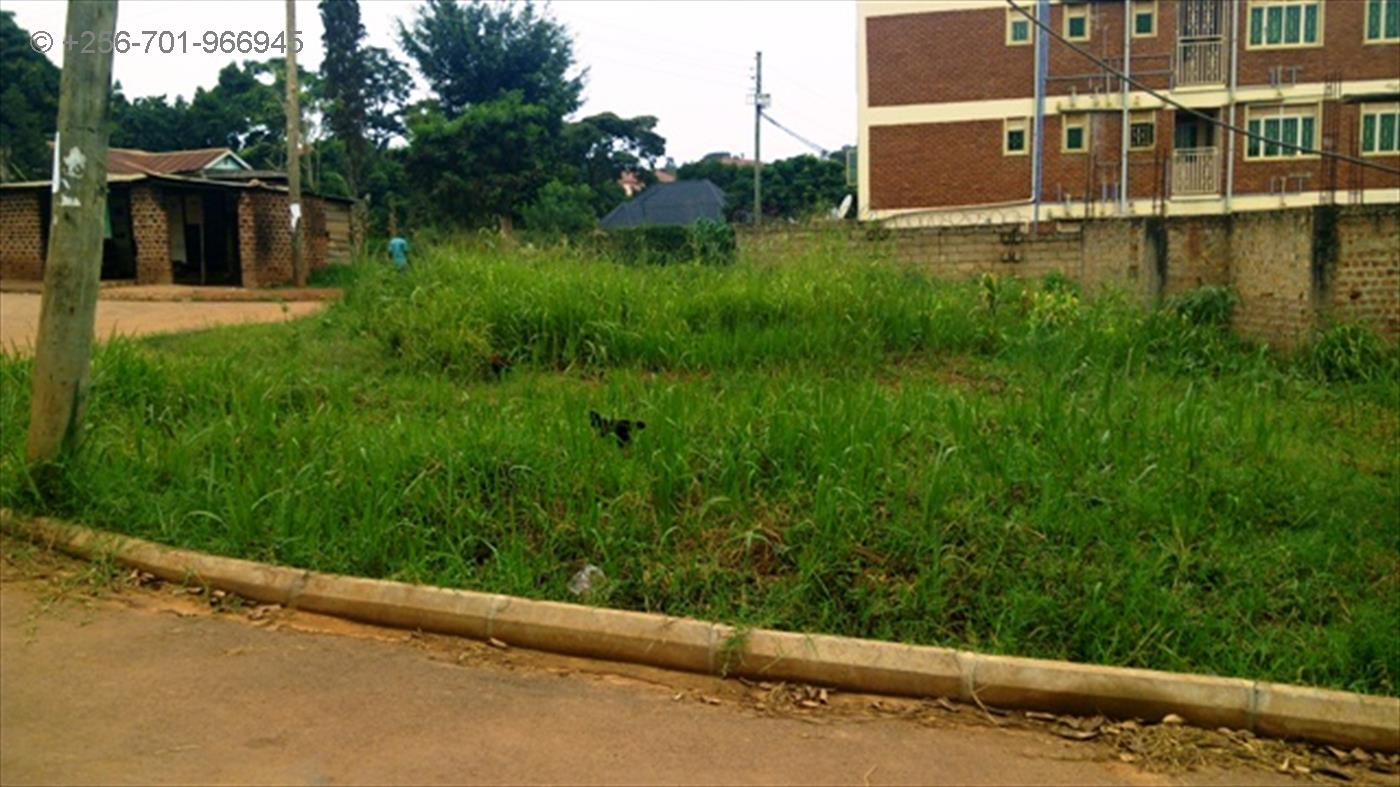 Residential Land for sale in Bunga Kampala