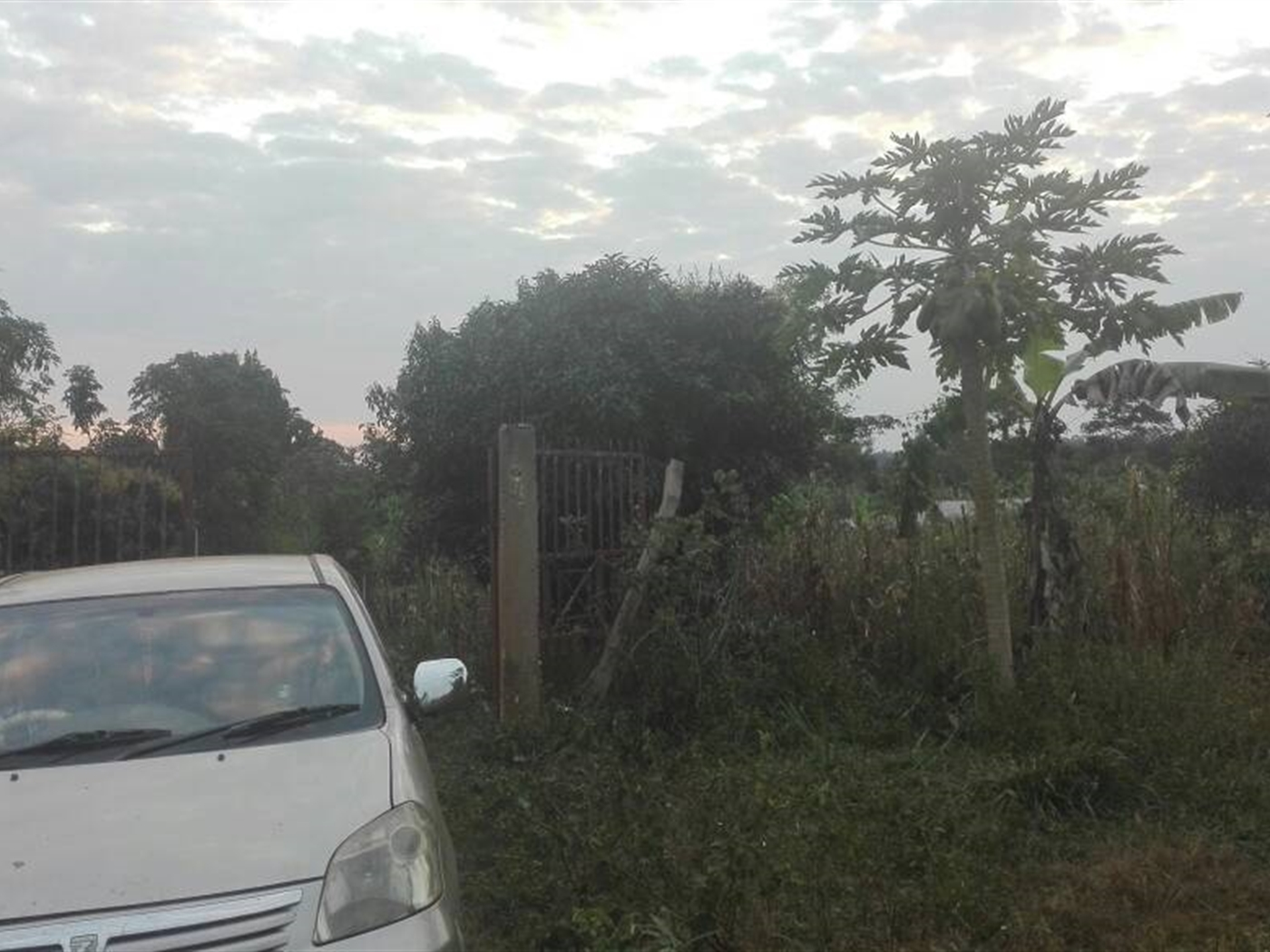 Agricultural Land for sale in Namayumba Wakiso
