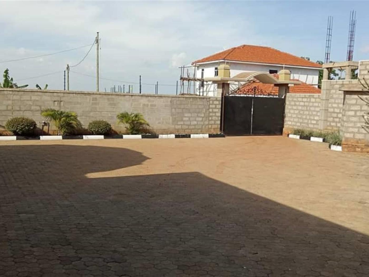 Bungalow for sale in Kira Wakiso