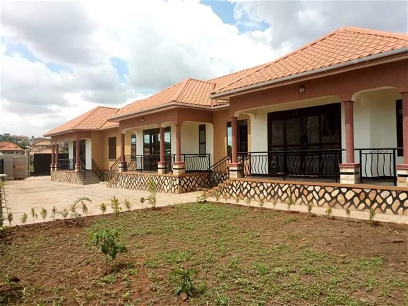 Semi Detached for sale in Kungu Kampala