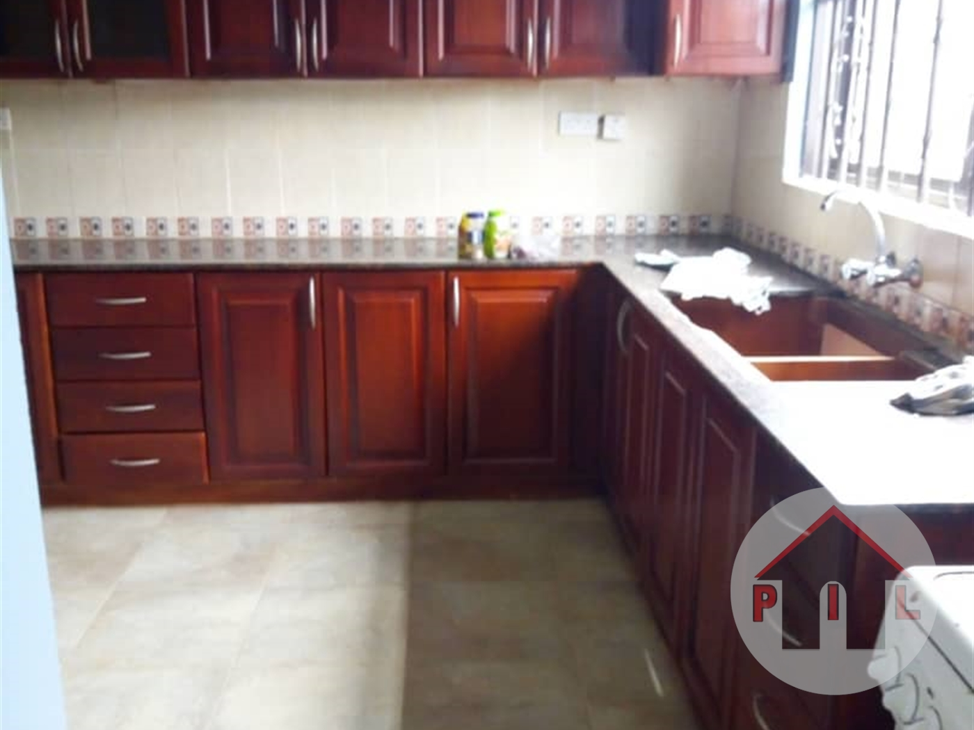 Apartment for sale in Buziga Kampala