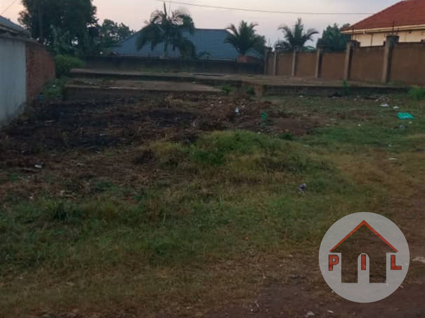 Residential Land for sale in Luteete Wakiso