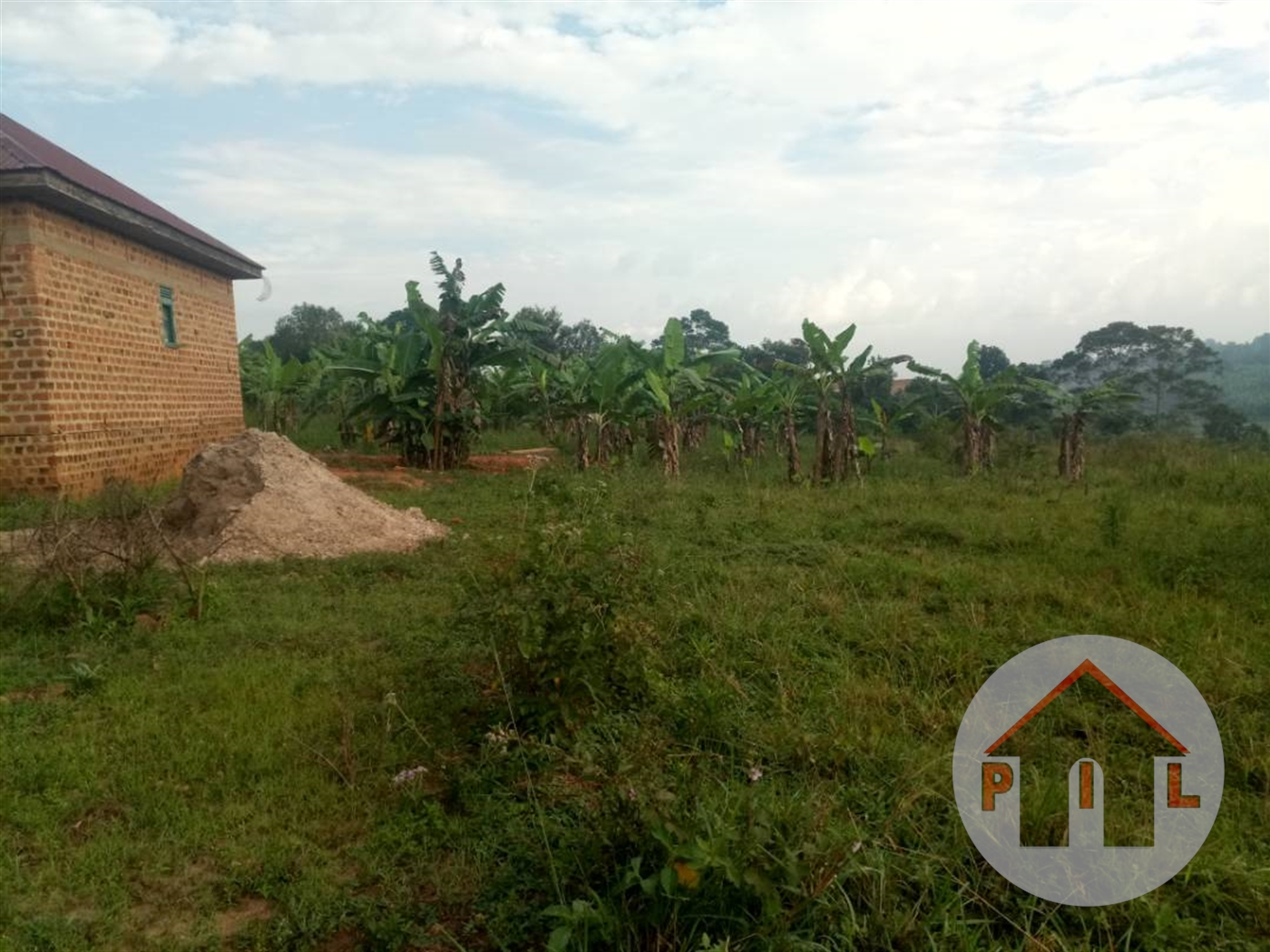 Residential Land for sale in Namwenzi Wakiso