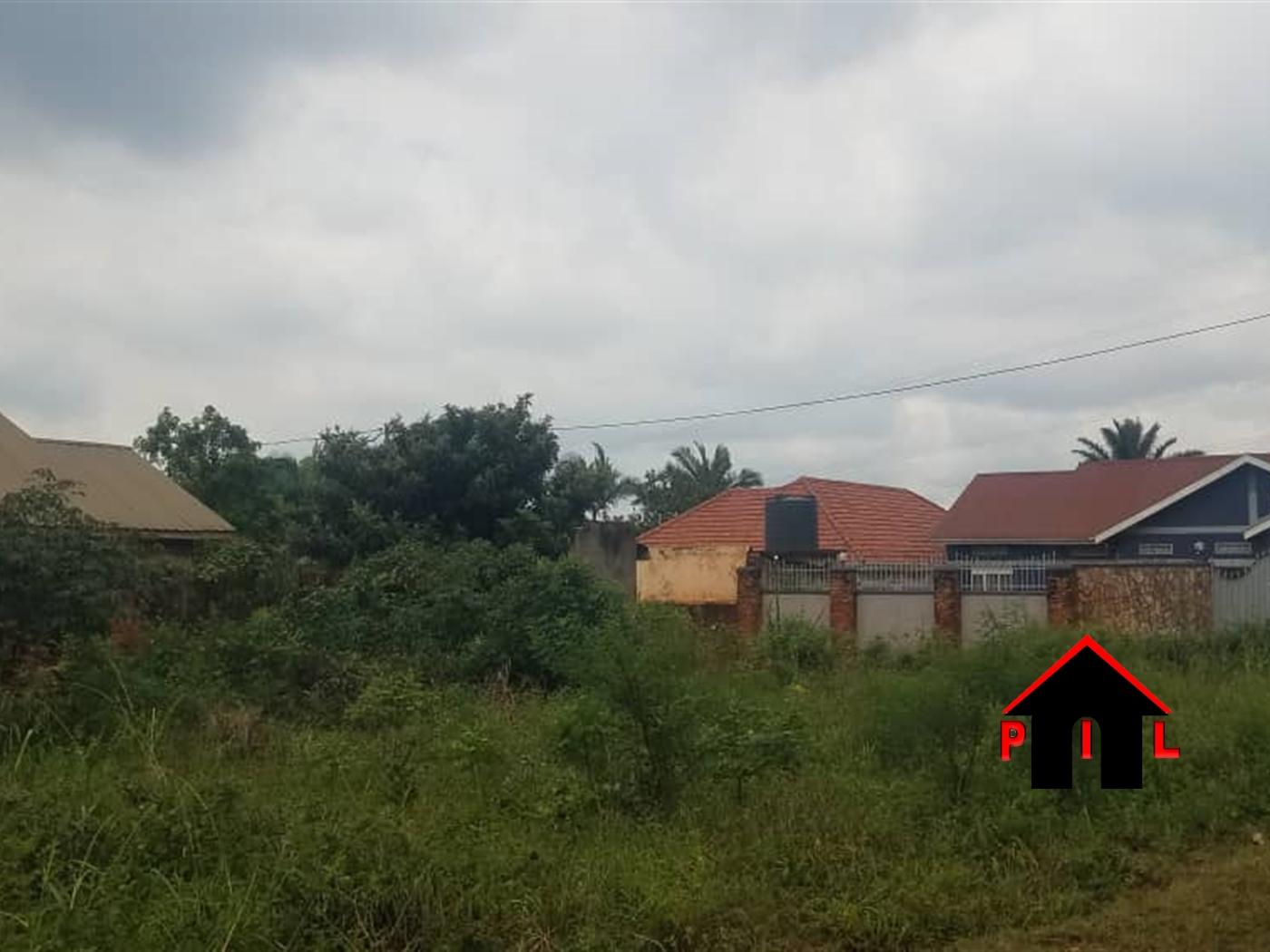 Residential Land for sale in Bajjo Mukono
