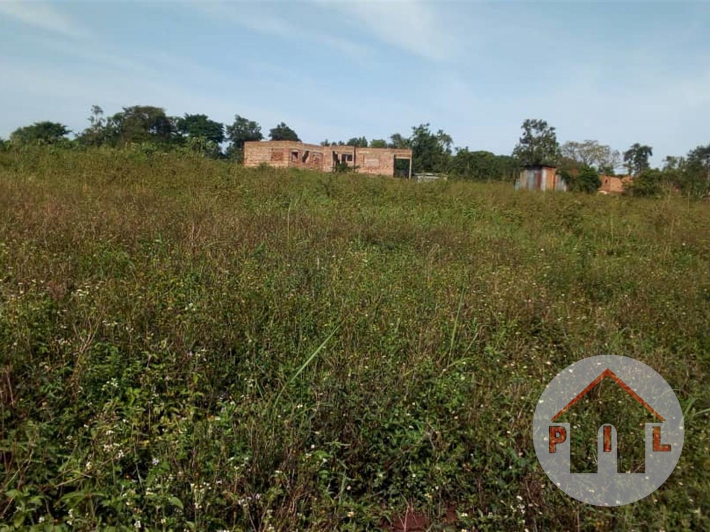 Multi Purpose Land for sale in Balitta Wakiso