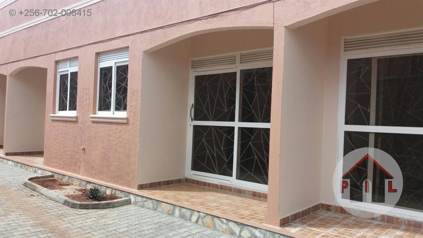 Rental units for sale in Kungu Wakiso