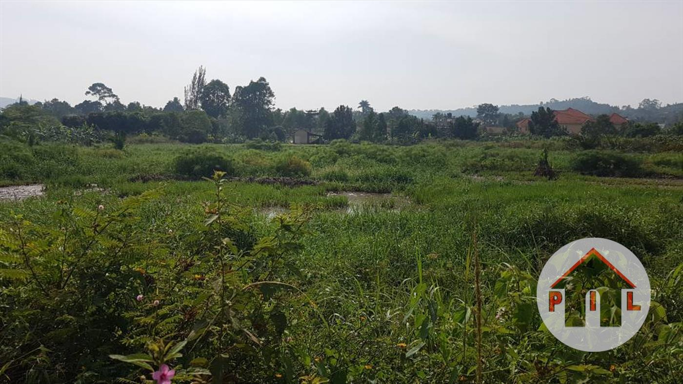 Residential Land for sale in Wobulenzi Luwero