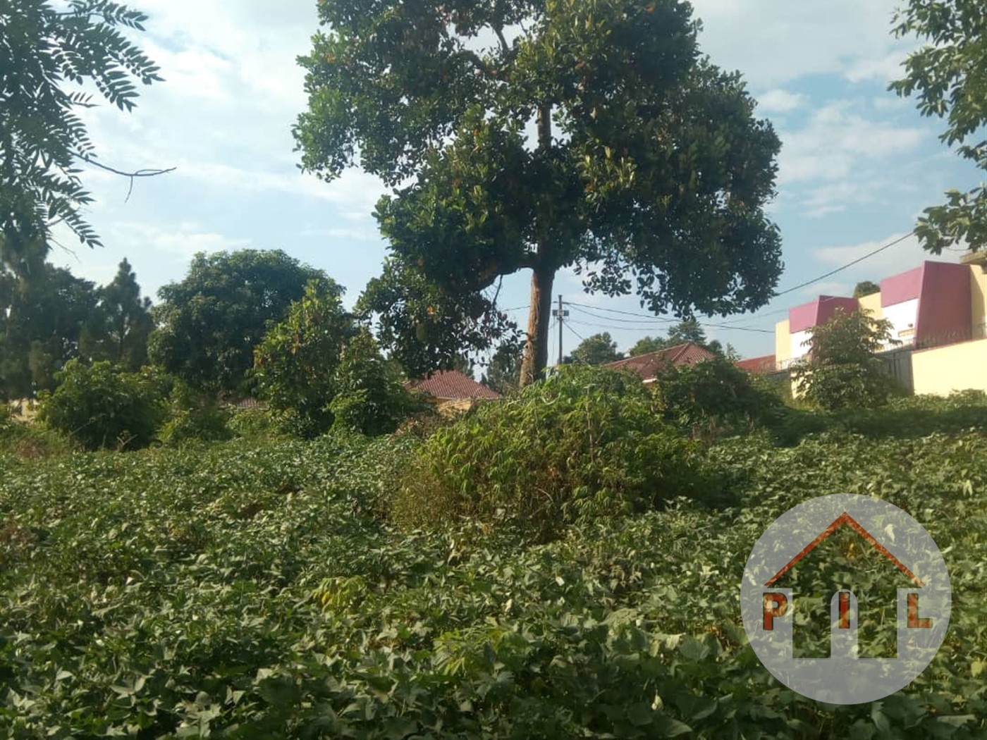 Residential Land for sale in Munyonyo Wakiso