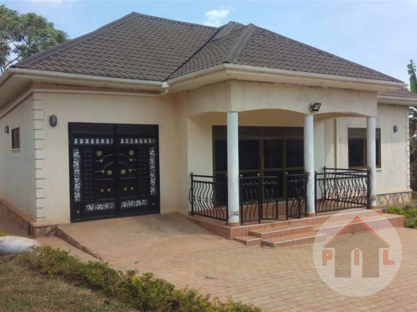 Bungalow for sale in Kiteezi Wakiso