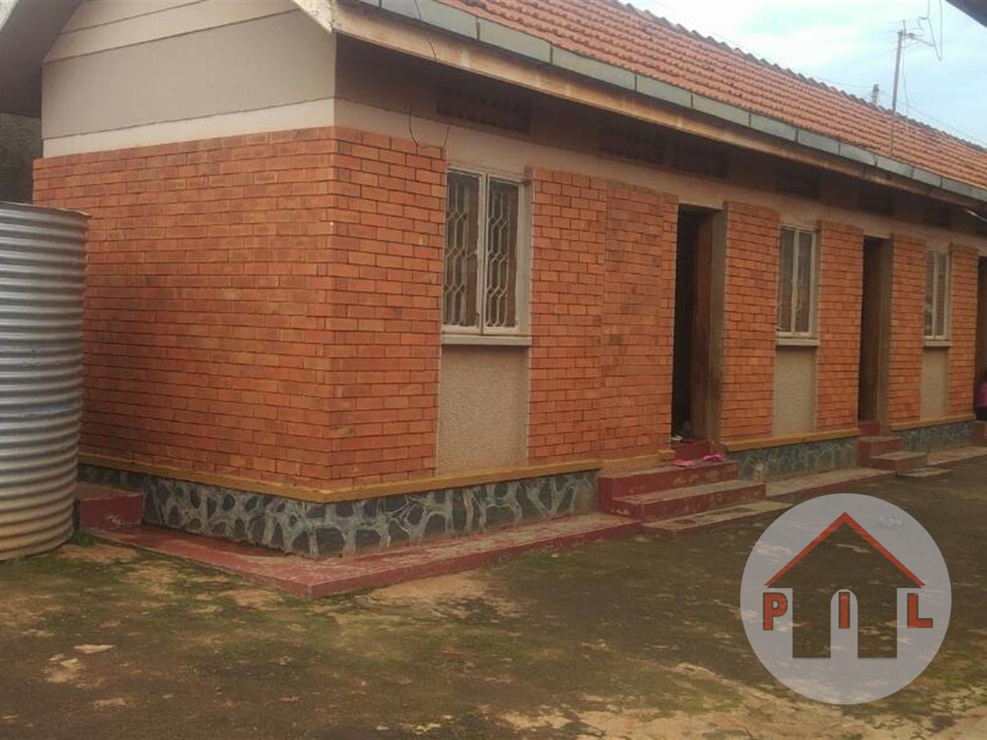 Bungalow for sale in Zana Wakiso
