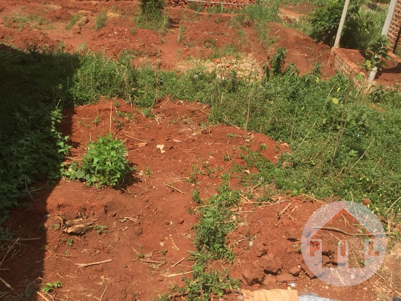 Commercial Land for sale in Busaabala Wakiso