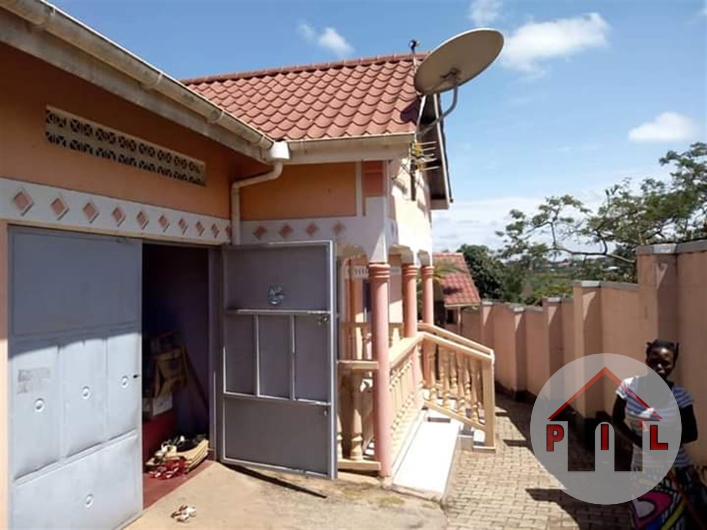 Bungalow for sale in Sonde Wakiso