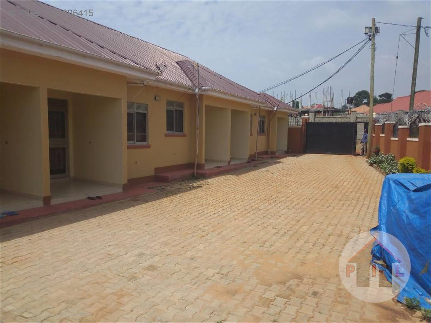 Rental units (for sale) for sale in Namugongo Wakiso