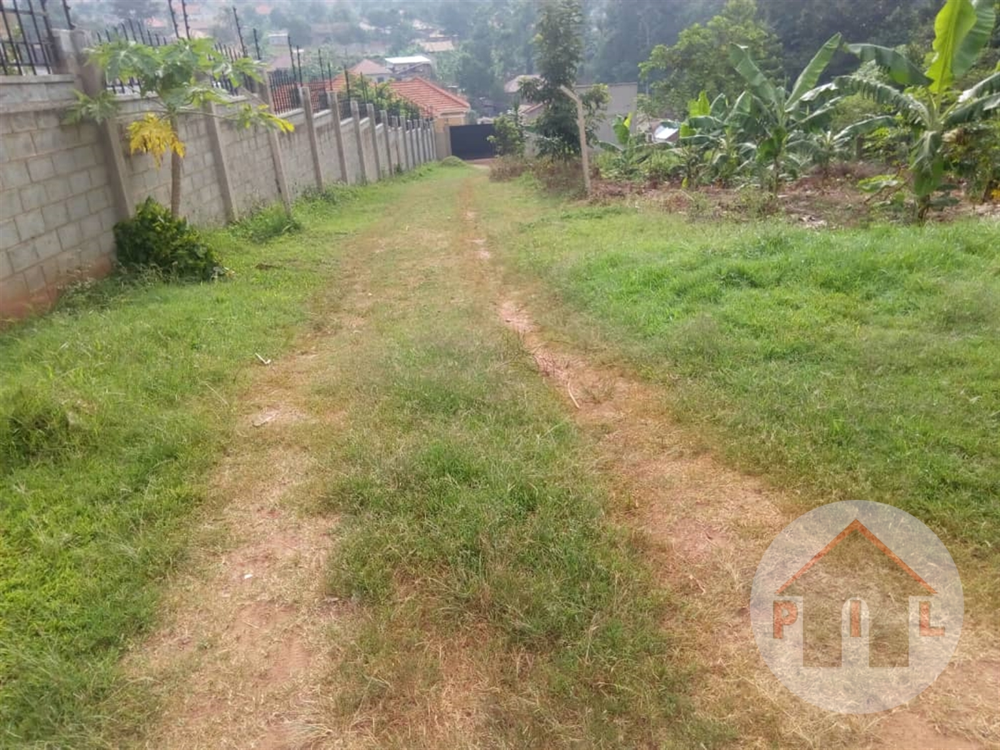 Residential Land for sale in Bukasa Wakiso