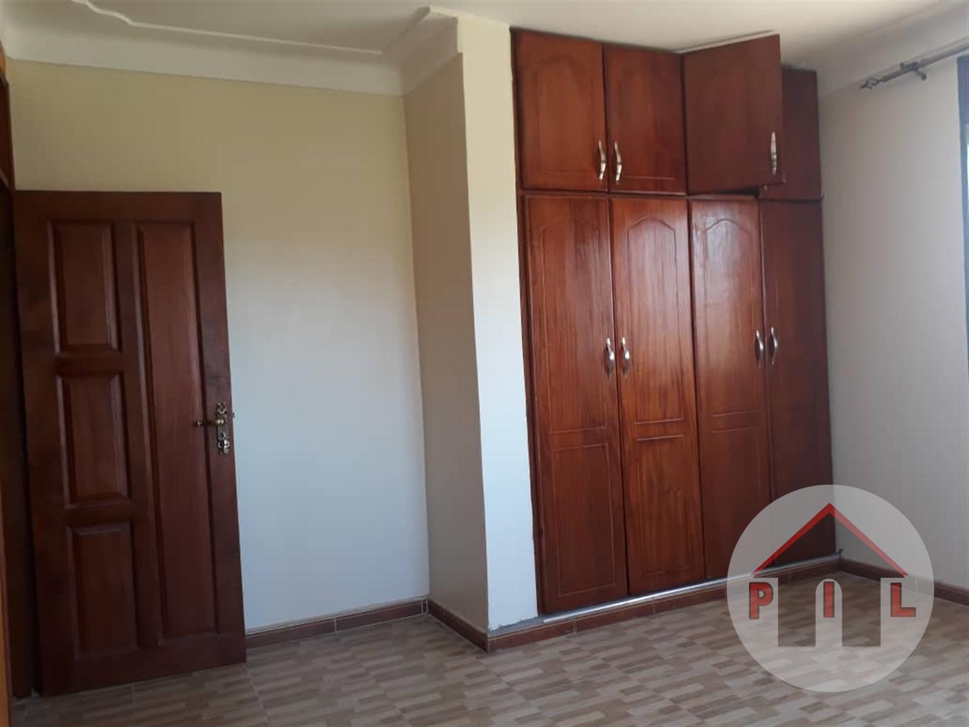 Apartment for sale in Kikaya Wakiso