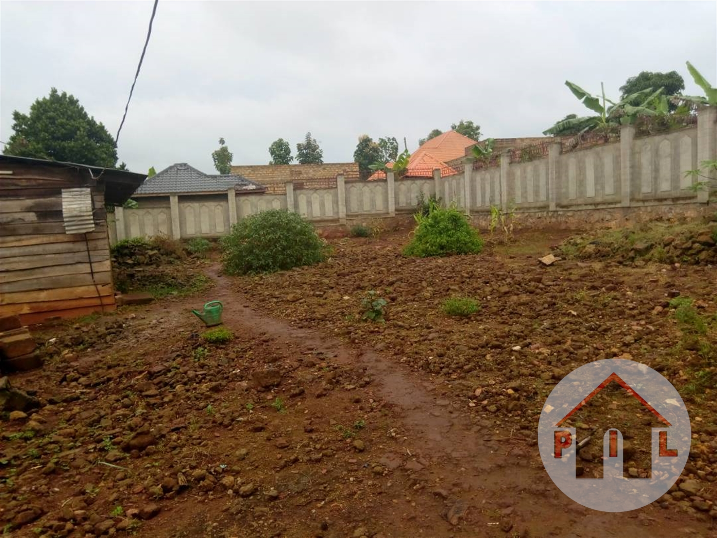 Residential Land for sale in Kitemu Wakiso