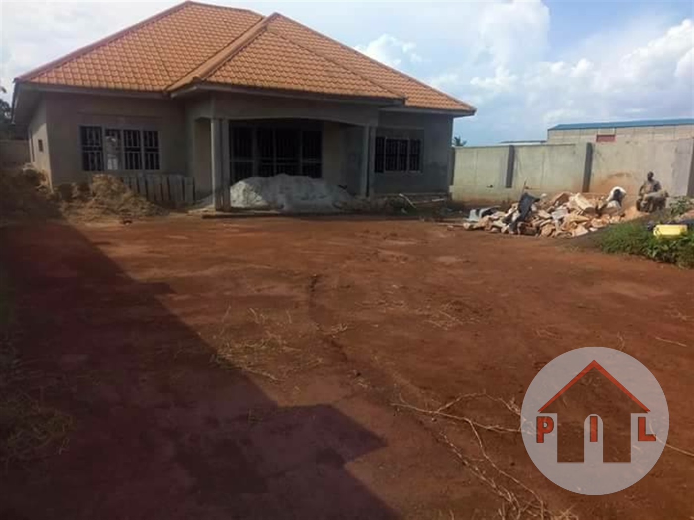 Shell House for sale in Mbalwa Wakiso
