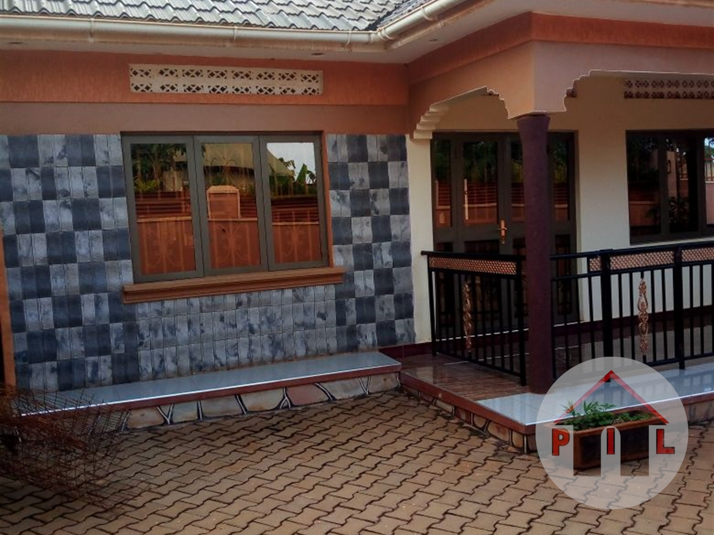 Bungalow for sale in Abaitababiri Wakiso