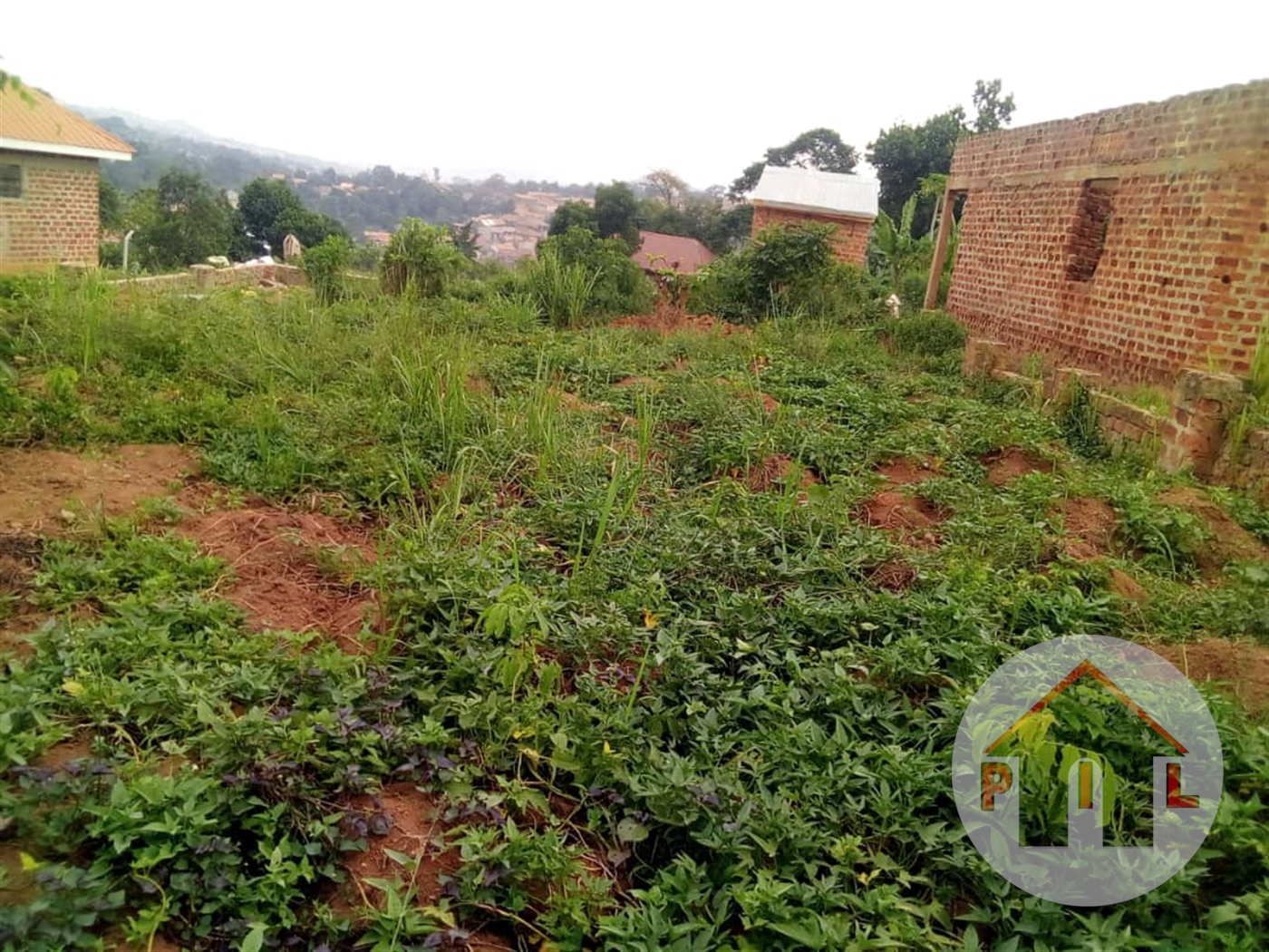 Residential Land for sale in Ndejje Kampala