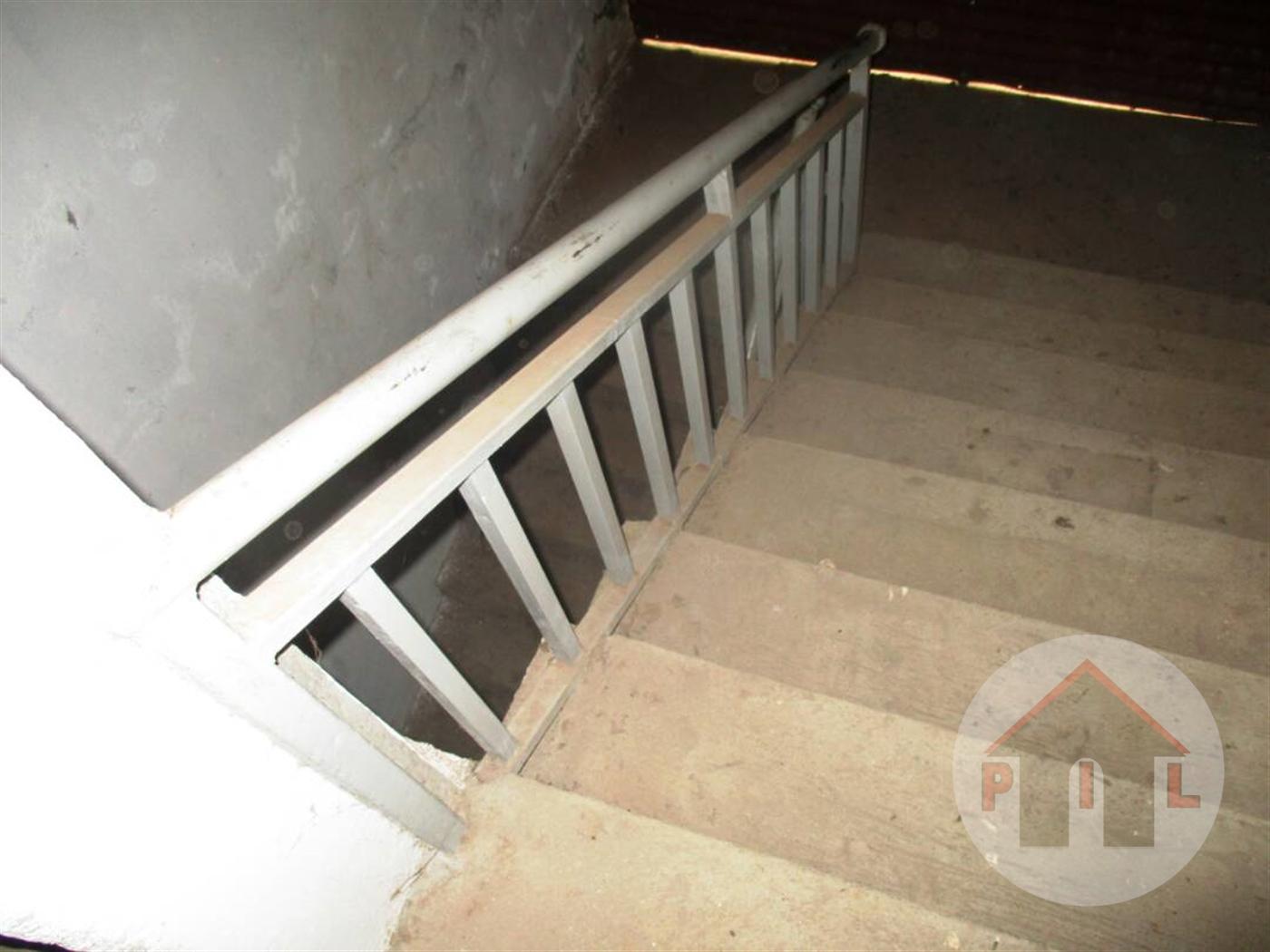 Stair case