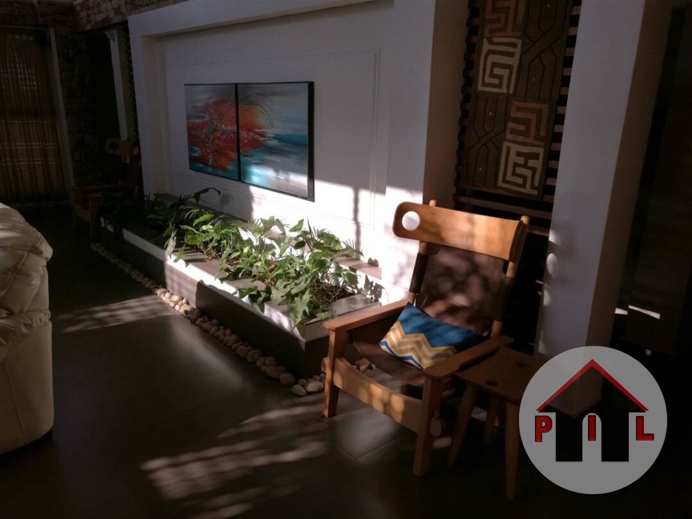 Mansion for sale in Nalugala Wakiso