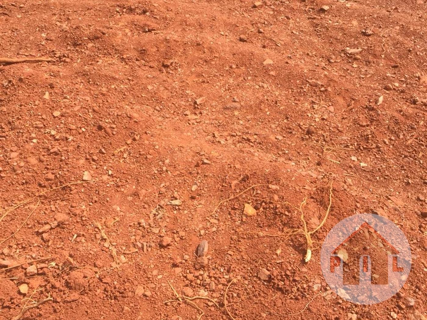 Residential Land for sale in Nakiwojo Wakiso