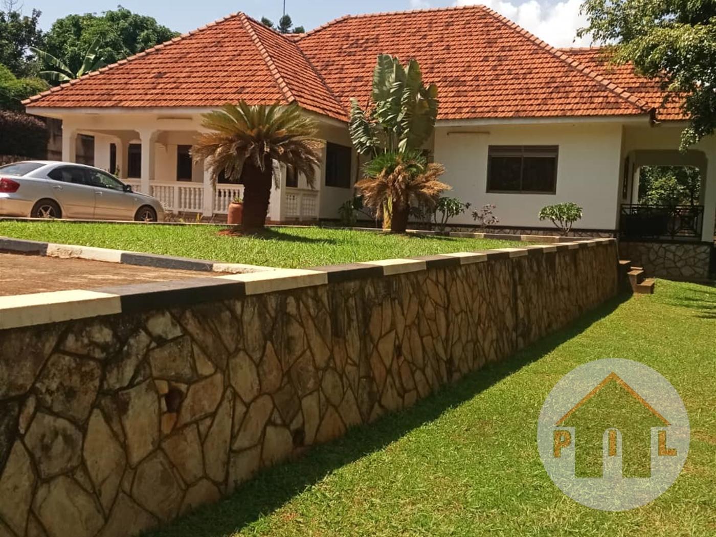 Bungalow for sale in Konge Wakiso