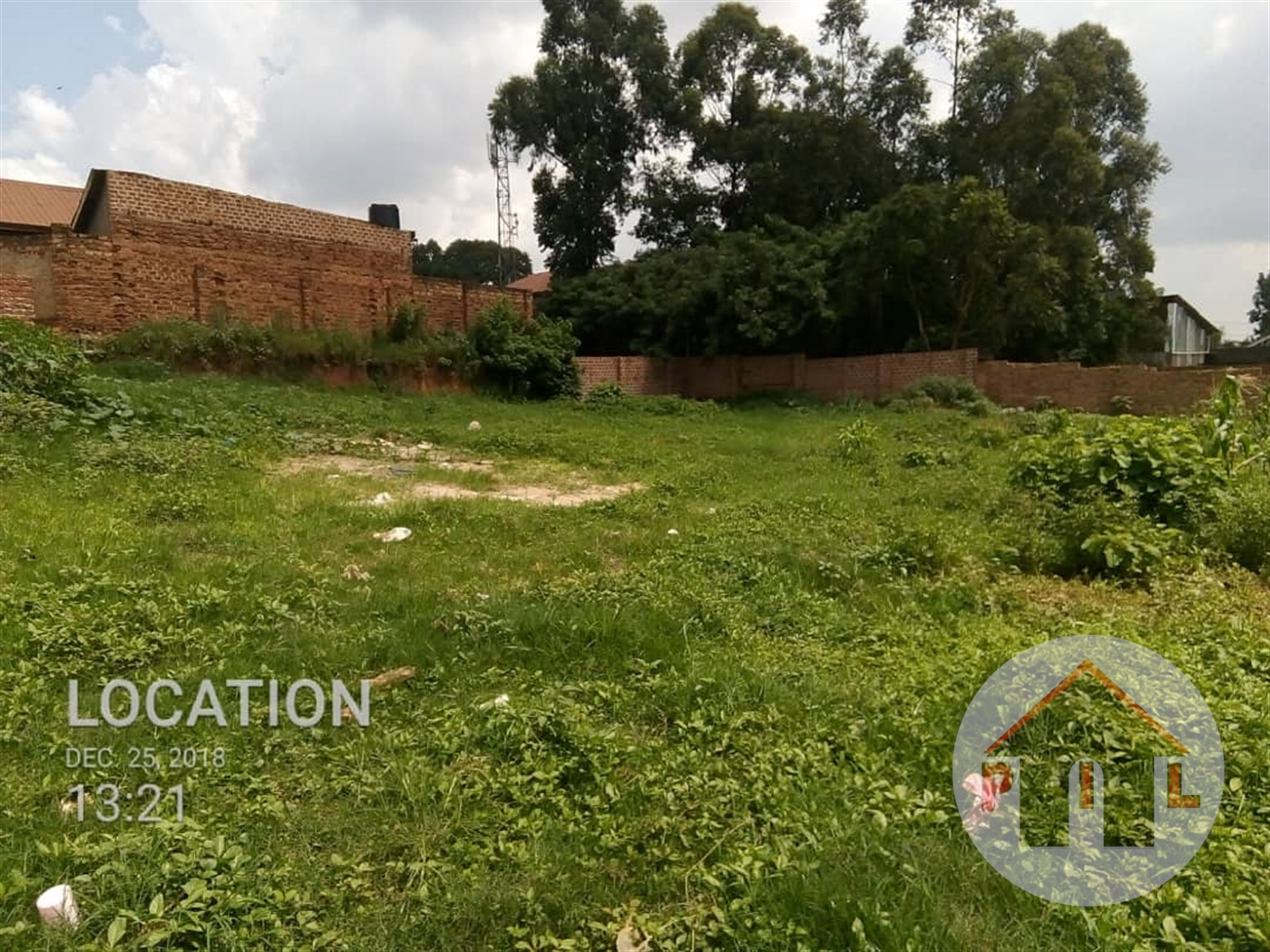 Residential Land for sale in Lungujja Kampala