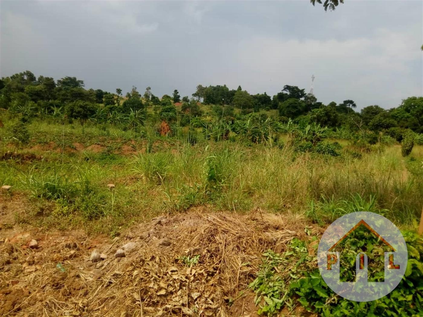 Multi Purpose Land for sale in Bwelenga Wakiso