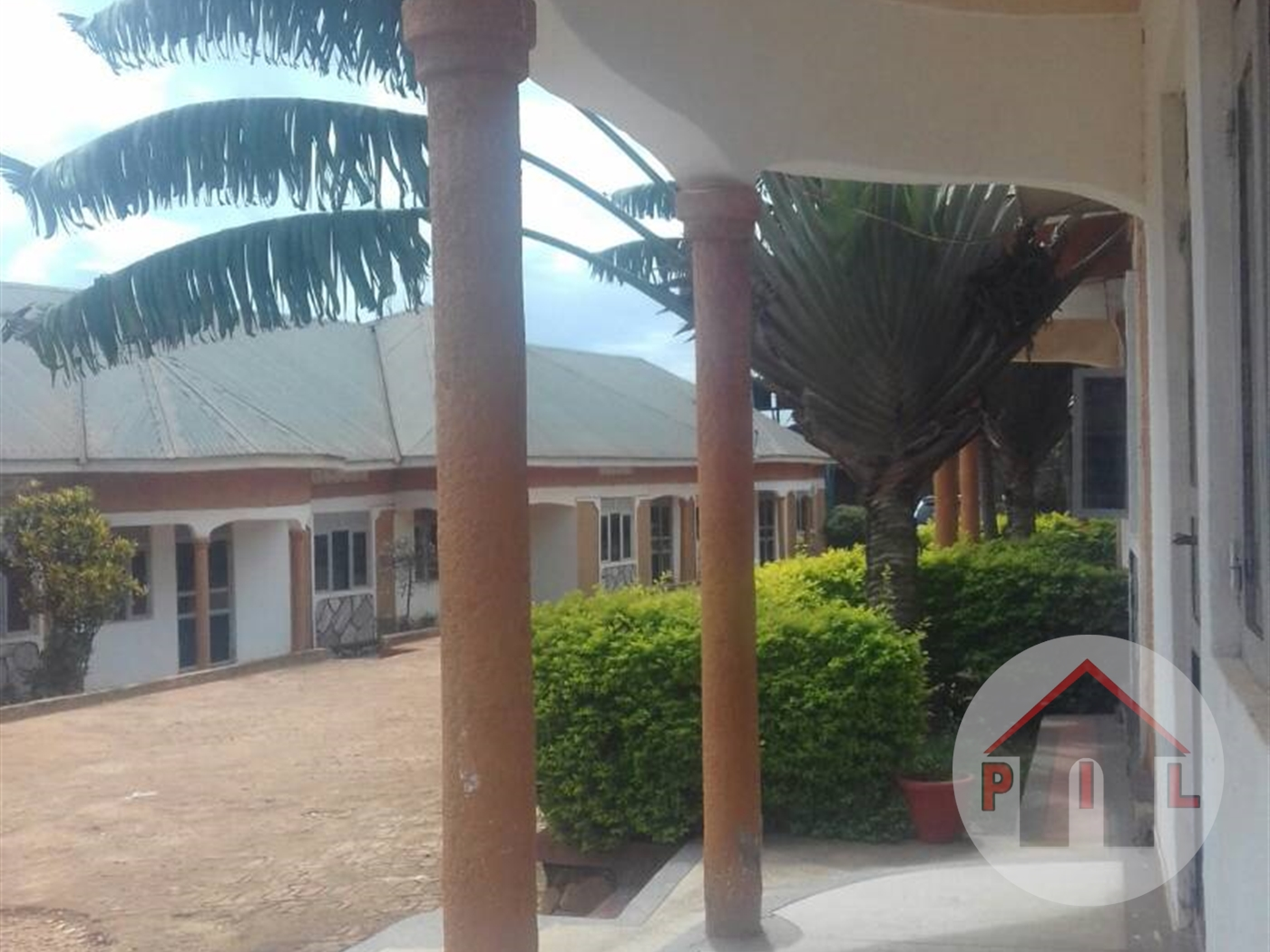 Rental units for sale in Kisaasi Wakiso