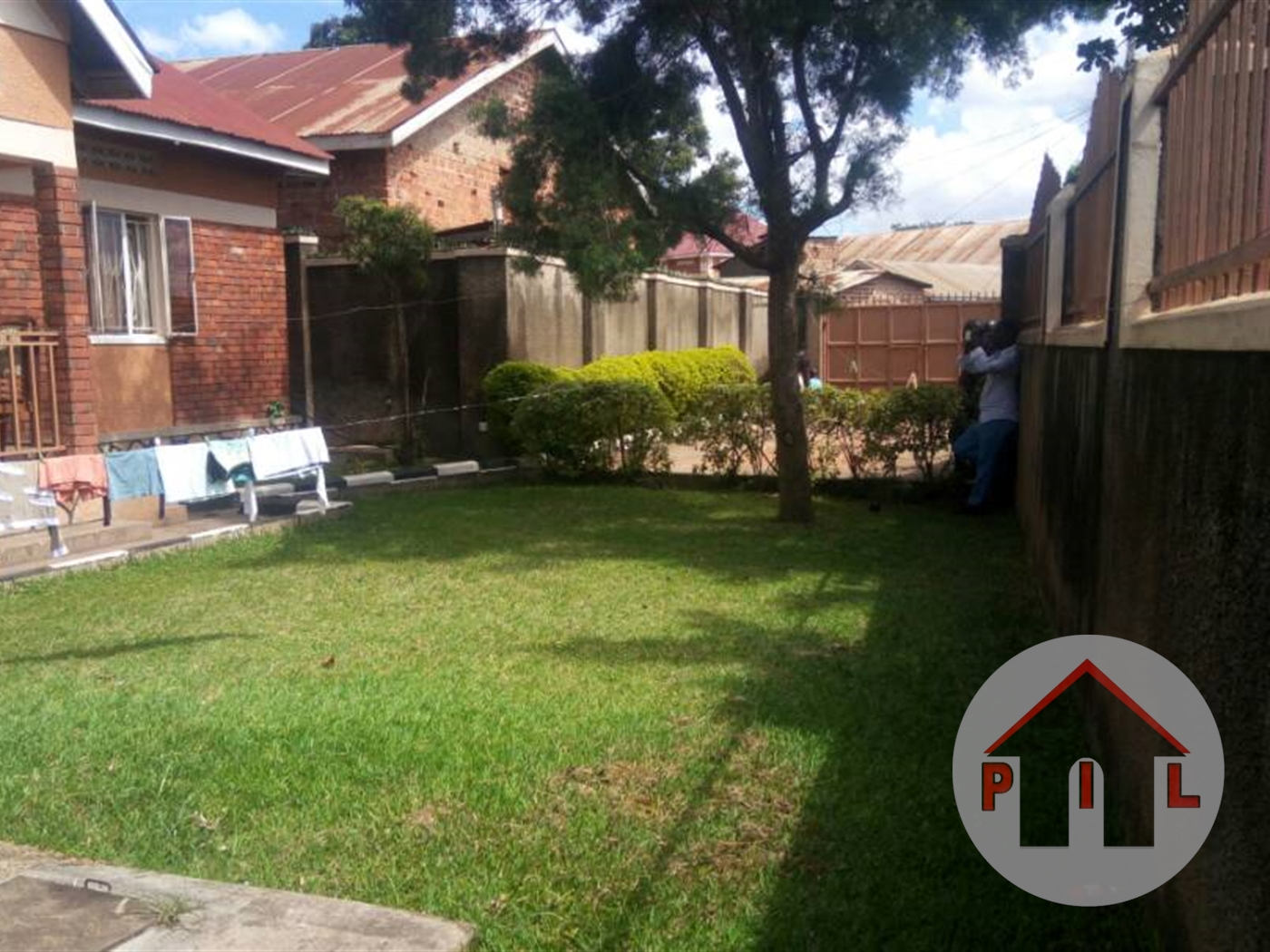 Bungalow for sale in Kilokole Kampala
