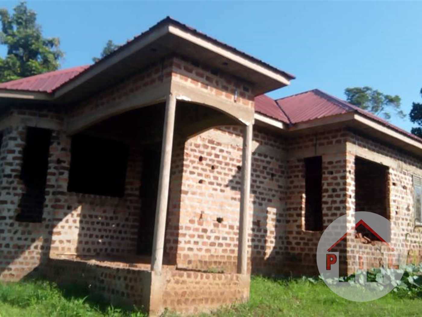 Shell House for sale in Joggo Wakiso