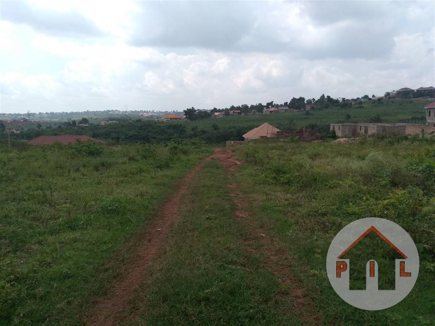 Multi Purpose Land for sale in Bukerere Mukono