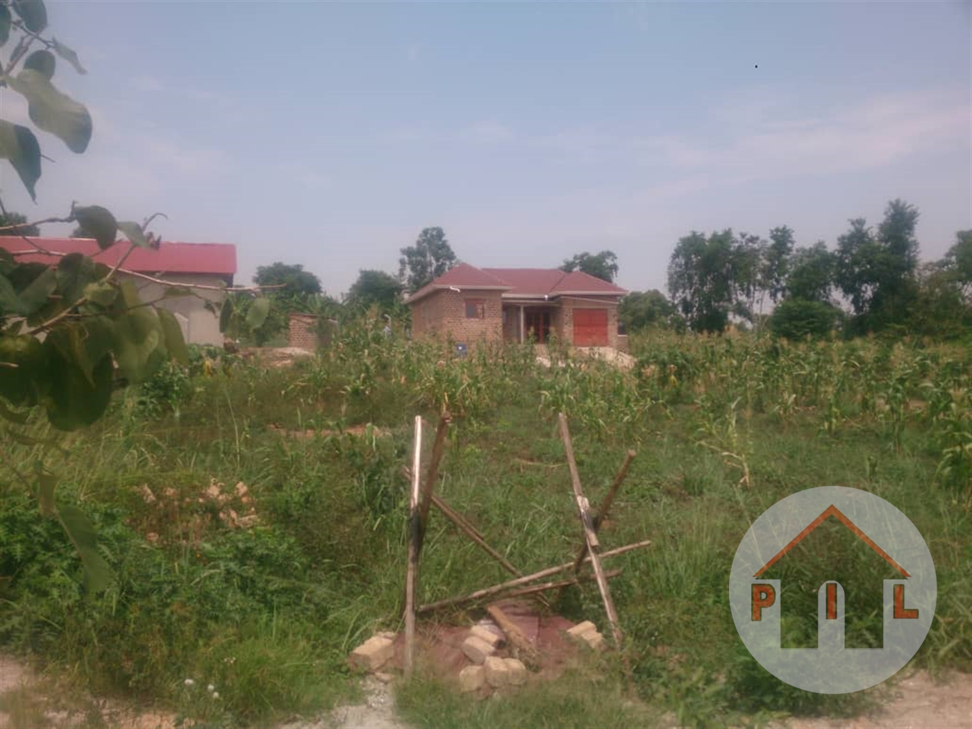 Agricultural Land for sale in Migadde Wakiso