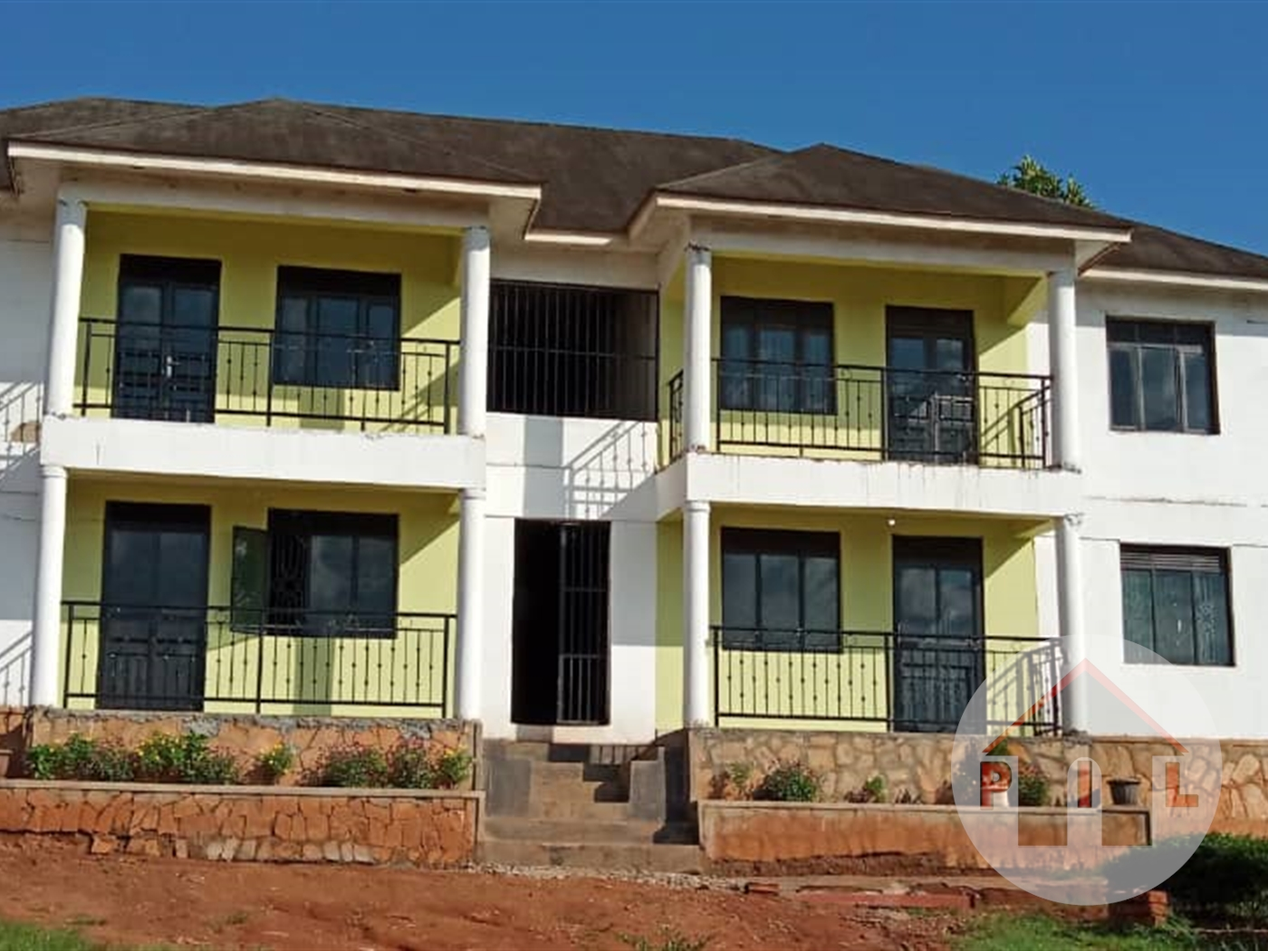 Villa for sale in Seguku Wakiso