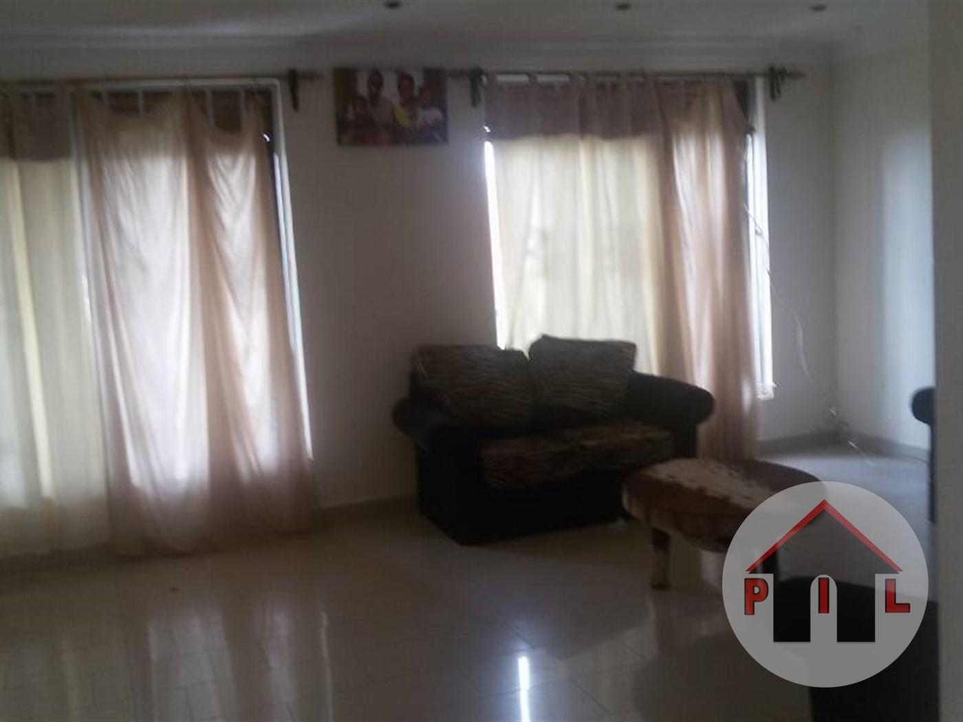 Mansion for sale in Kitende Wakiso