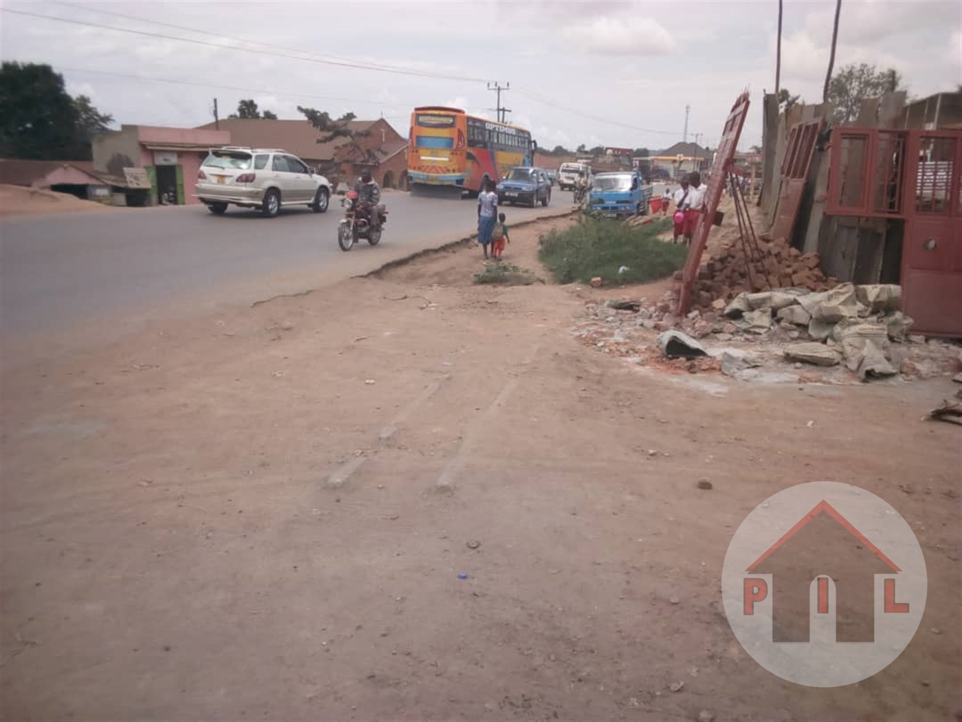 Commercial Land for sale in Maganjo Kampala