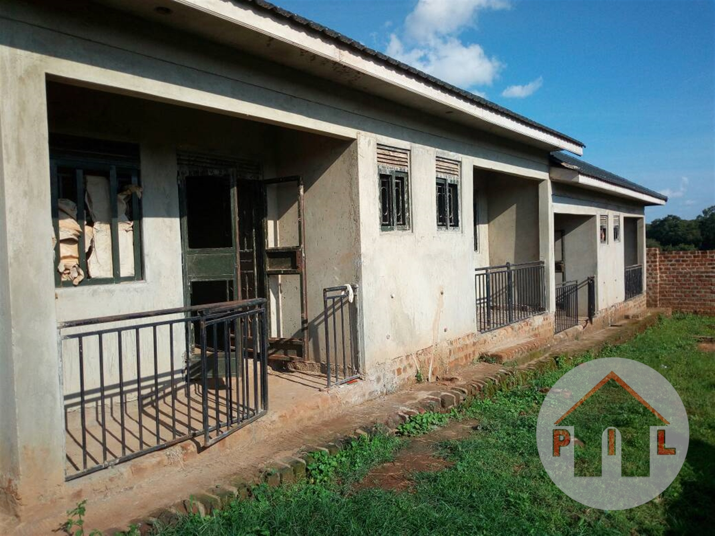 Rental units (for sale) for sale in Gayaza Wakiso