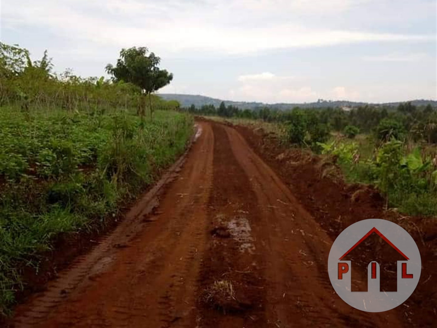 Residential Land for sale in Bugema Luwero